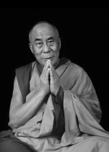 """The Dalai Lama"" by David Roberts"
