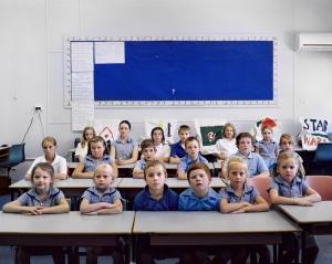 Schoolchildren, Weethalle