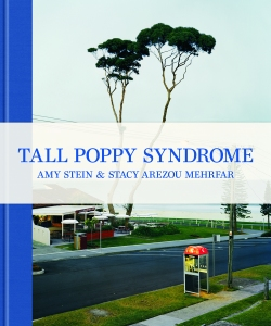 Book Cover, Tall Poppy Syndrome