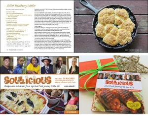 soulicious cover art recipe