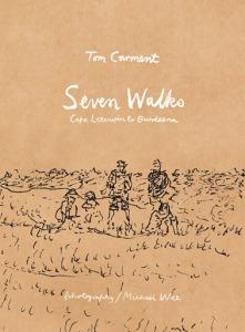 cover image seven walks lores
